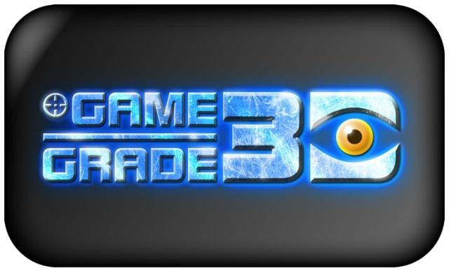 GameGrade3D от MTBS3D
