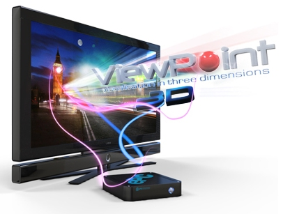 3D-презентации в ViewPoint 3D Presenter