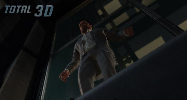 Стерео-обзор Max Payne 3