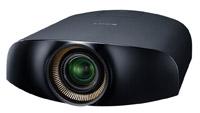 4K 3D-проектор Sony VPL-VW1000ES уже в продаже