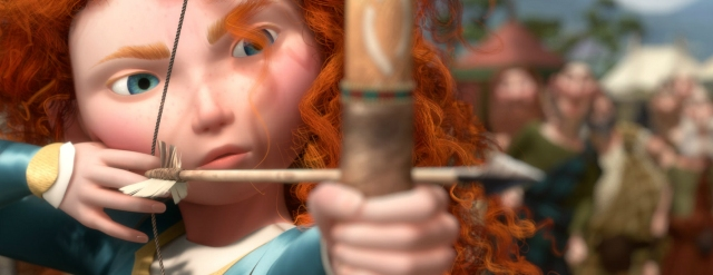 3D-анимация «Храбрая сердцем»: интервью создателей