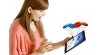 Патент 3M на 3D-дисплей без очков со сканирующей подсветкой