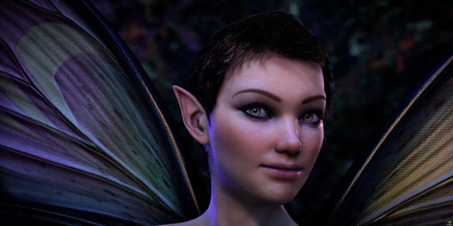Новости от NVIDIA: возращение феи Down и скорый выход Dead Trigger