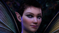 NVIDIA: возращение феи Dawn и скорый выход Dead Trigger