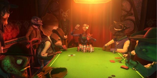Премьера 3D-мультика «Золушка: Полный вперед!» в России состоится 2 августа 2012 года