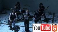 «Suicide In Chinatown»: первый финский 3D-клип на YouTube стерео 3D