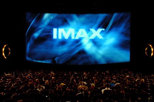 Интервью президента IMAX Эндрю Криппса (Andrew Cripps) изданию The Hollywood Reporter