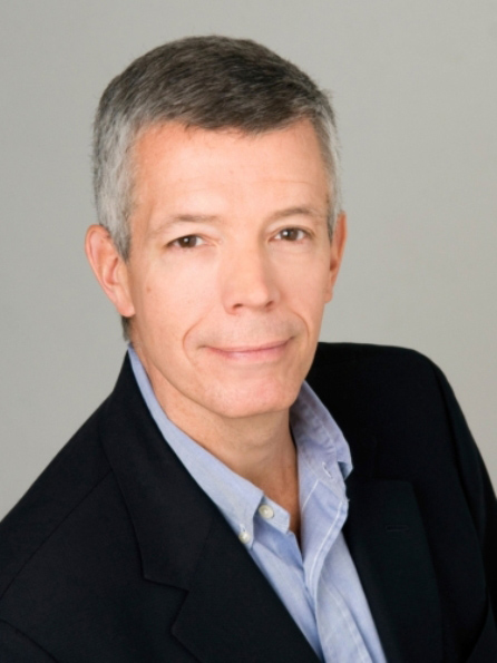Президент корпорации IMAX в регионе Европа, Ближний Восток и Африка Эндрю Криппс (Andrew Cripps)