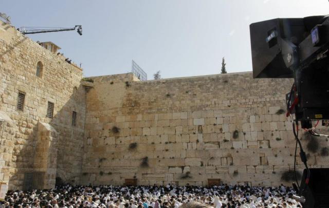 3D-ленты «Иерусалим 3D» 3