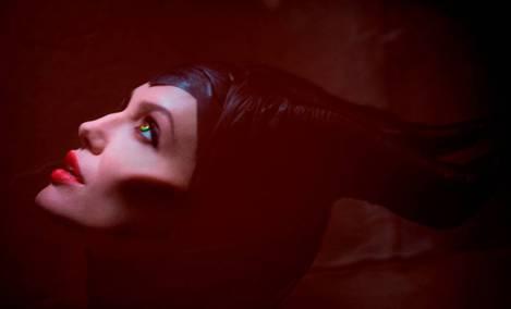 Начало съемок 3D-ленты «Малефисента» (Maleficent)