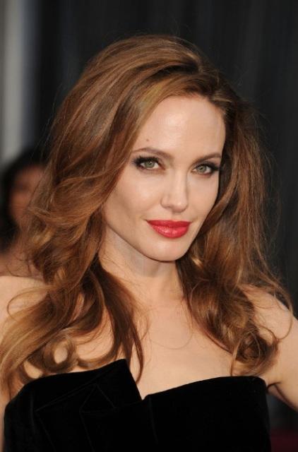 Анджелина Джоли (Angelina Jolie) в 3D-ленте «Малефисента» (Maleficent)