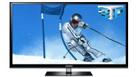 Плазменные 3D-телевизоры Samsung E490 уже в России