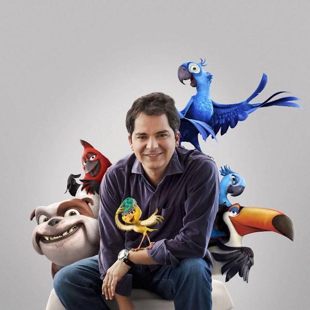 Мировая премьера 3D-мультика «Рио 2» назначена на 27 марта 2014 года