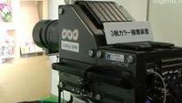 NHK: плечевой 8K-камкордер и революция в мире 3D