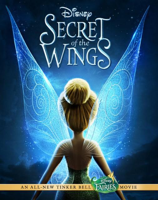 «Феи: Сказочный лес» (Tinker Bell: Secret of the Wings)