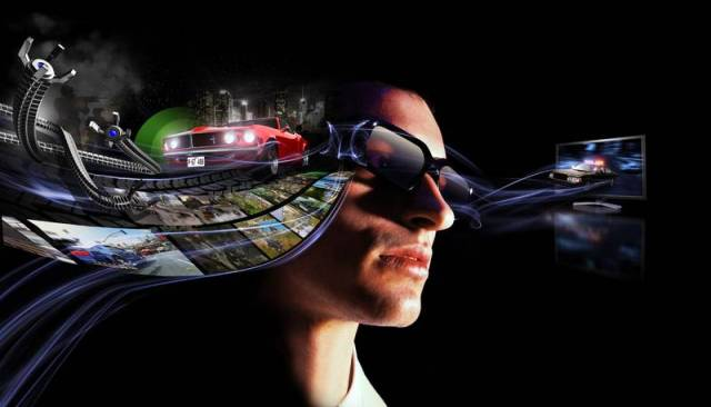 Бета-драйверы NVIDIA GeForce 304.48: игровые профили 3D Vision и SLI.