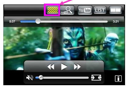 Обзор 3D-пленки для iPhone 4/4s Pic3D, Pic3D-II Player, выбор разрешения