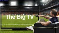 """90"""" 3D-ТВ Sharp AQUOS: поистине большой ЖК-телевизор"""