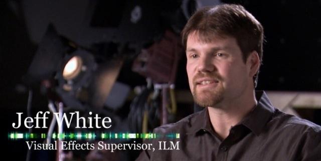 Джефф Уайт (Jeff White) из ILM (Industrial Light and Magic) о 3D-аттракционе Transformers: The Ride