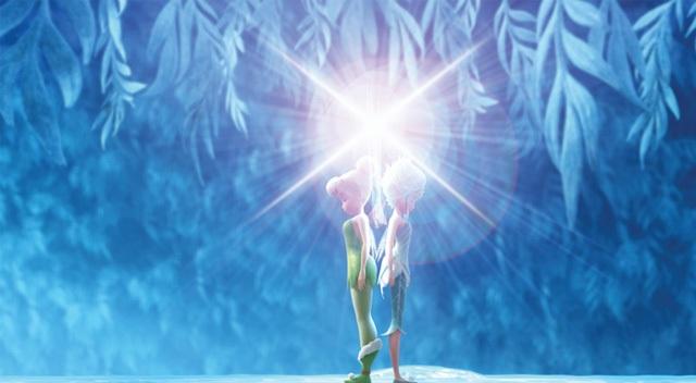 3D-мультфильм Disney «Феи: Тайна Зимнего леса»: интересные факты