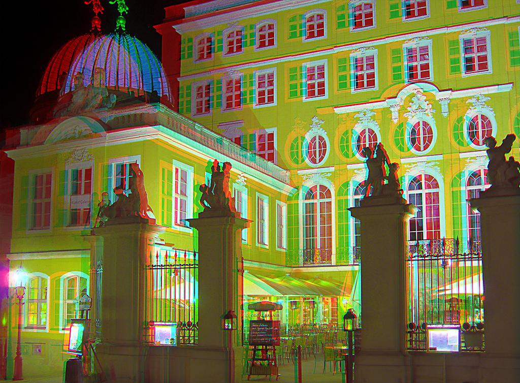 Саша Бехер (Sascha Becher) предпочитает снимать стерео 3D-HDR фотографии городской архитектуры