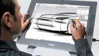 Перьевые дисплеи от Wacom: работать с 3D теперь еще проще