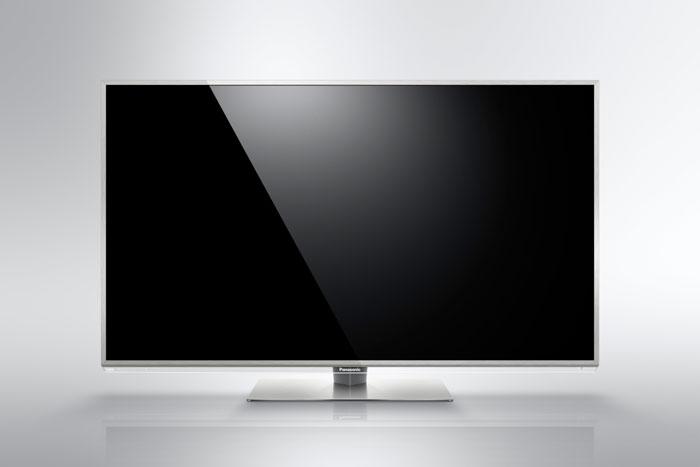 Умные 3D-телевизоры Panasonic DT50: уже в России