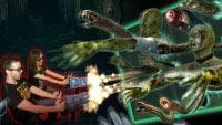 Страшилка Dark Escape 3D: замкнутые внутри