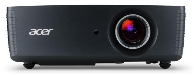 Acer P7215: первый одноламповый проектор с технологией DLP 3D Ready