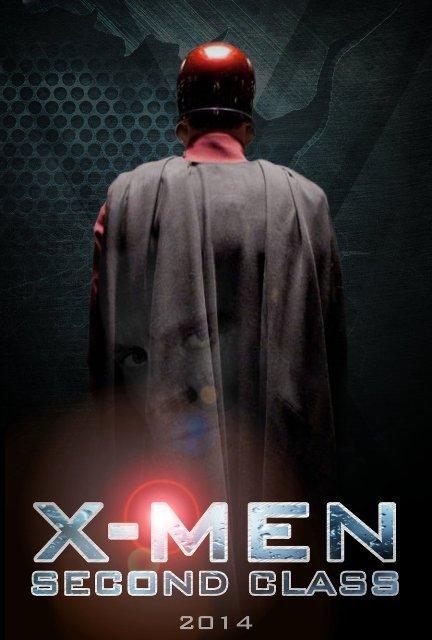 Мировая премьера 3D-ленты «Люди Икс: Первый класс 2» запланирована на 17 июля 2014 года