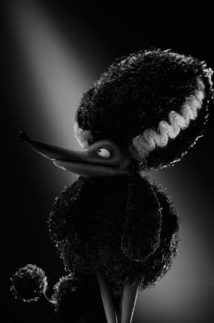 Персефона из 3D-мультфильма «Франкенвини» (Frankenweenie)