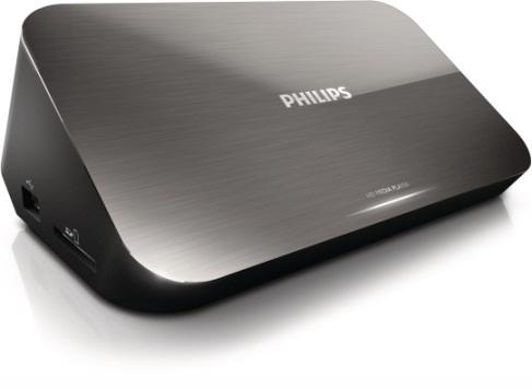 3D-медиаплеер HMP7001 позволит превратить телевизор в Smart TV