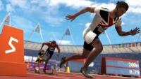 «Лондон 2012»: 3D-Олимпиада для фанатов видеоигр