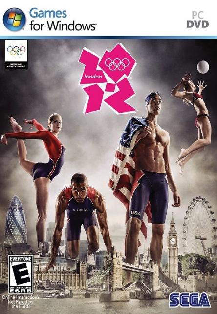 «Лондон 2012: Официальная видеоигра» (London 2012: The Official Video Game)