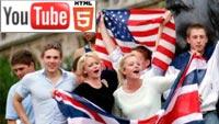В преддверии открытия Олимпиады-2012: YouTube стерео 3D-ролик