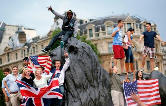 В преддверии Олимпиады 2012: YouTube стерео 3D-ролик