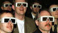 RMIT3DV: бесплатная библиотека HD 3D-видео