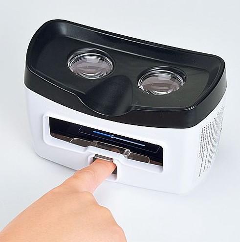 Стереоскоп 400-CAM021 от Sanwa