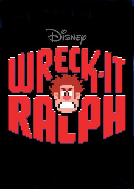 Премьера 3D-мультфильма «Ральф» (Wreck-It Ralph)