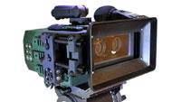 3D-камеры Meduza MK1 и TITAN: собери конструктор