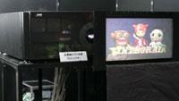 Super Hi-Vision видеокамера NHK: стерео 3D-перезагрузка