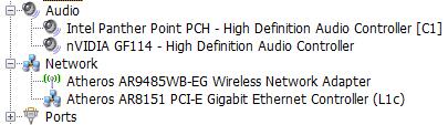 Обзор ноутбуков ASUS G55VW/G75VW «на базе» технологий Ivy Bridge и Kepler
