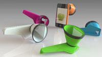 3DCone превратит iPhone 4 в 3D-камеру