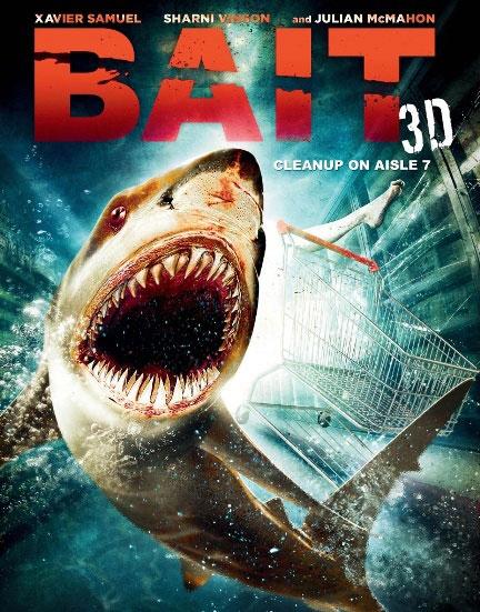 Премьера 3D-ленты «Цунами 3D» в России назначена на 27 сентября 2012 года