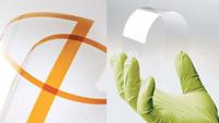 Защитное стекло Corning и AGC: тонкое, легкое, гибкое