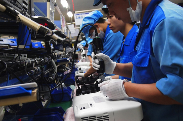 Компанией Epson выпущено 26,5 миллионов 3LCD-проекторов