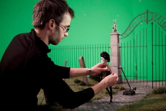 3D-мультик «Франкенвини»