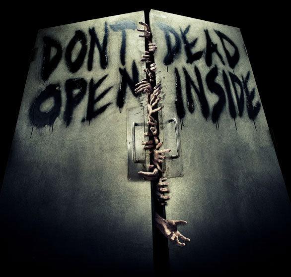 Ночи Halloween Horror 2012 покажут в 3D