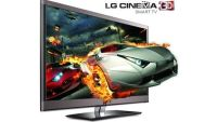 Стереоигры – теперь на LG CINEMA 3D