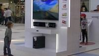 Первая в России промо-игра в 3D с управлением жестами